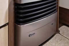 TRUMA heater S 3004 / S 5004