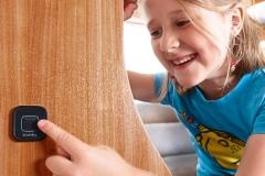 Children's light switches